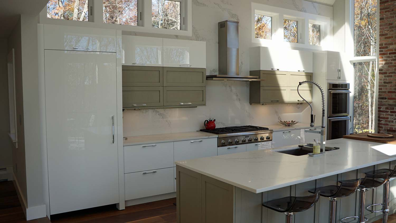 Northborough Ma Spotlight Kitchen Bath Lighting