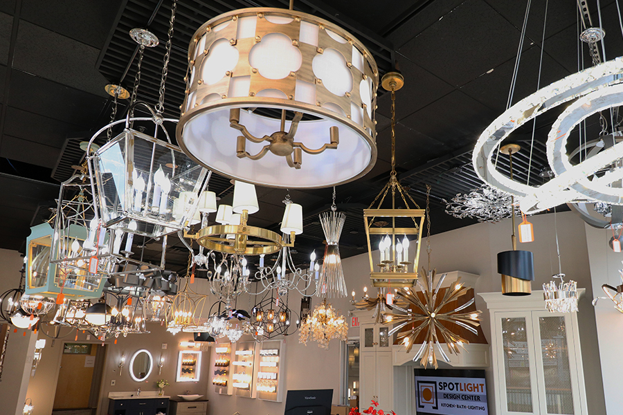 Spotlight Kitchen Bath Lighting Design Center